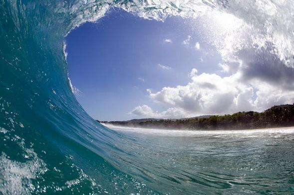 Немного серфинга. Изображение № 14.