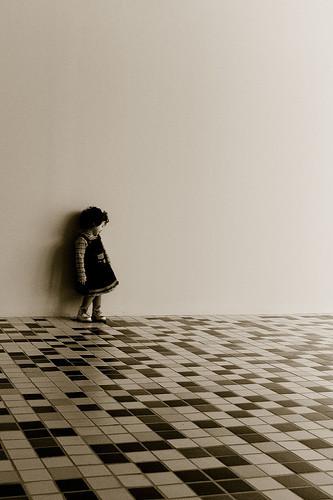 Детство, похожее наигрушечных пупсов. byJaime Monfort. Изображение № 40.