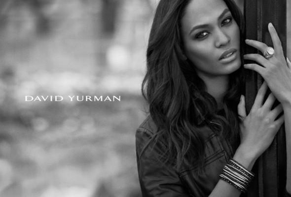 Кампания: David Yurman FW 2011. Изображение № 2.