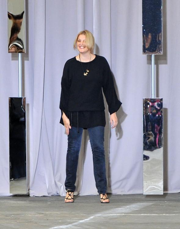 New York Fashion Week Spring 2012: День шестой. Изображение № 45.
