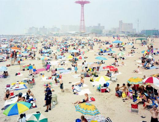 Летняя лихорадка: 15 фотоальбомов о лете. Изображение № 180.