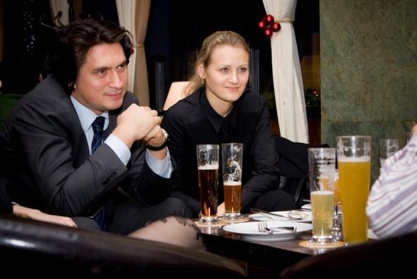 Ресторан-пивоварня Baltika Brew отметил День рождения!. Изображение № 3.