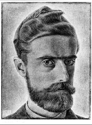 Мауриц Корнелис Эшер. Изображение № 6.