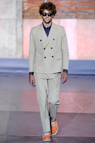Изображение 4. 18 июня начнётся мужская Неделя моды в Милане.. Изображение № 4.