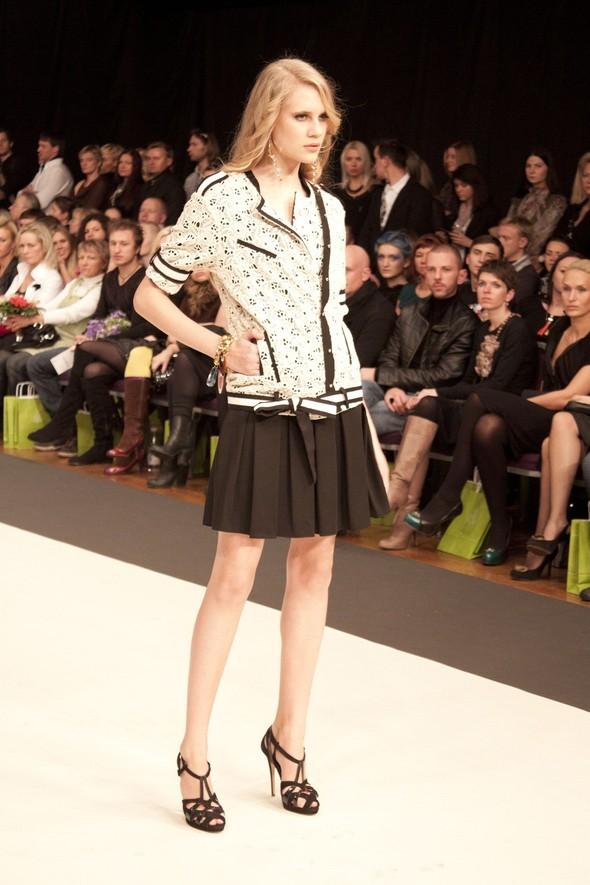 Riga Fashion Week 2011. Изображение № 53.