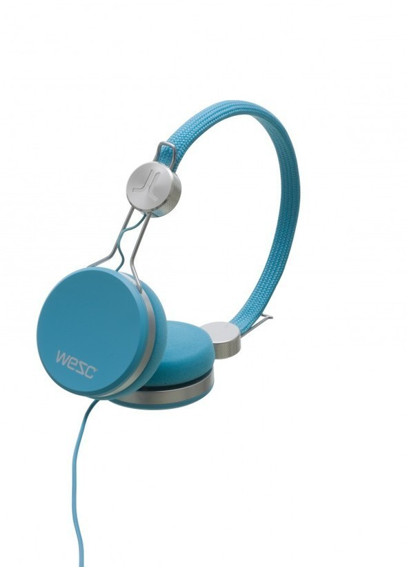 Изображение 2. Global WeSC Headphones!.. Изображение № 2.