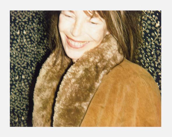 Съёмка: Джейн Биркин для Self Service. Изображение № 2.