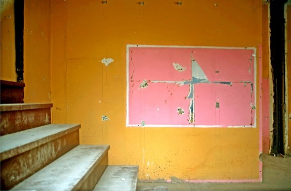"Wall O'Graphy или ""Охота на стены"". Изображение № 46."