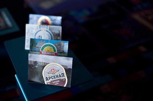 Гид по выставке: 032c Workshop Report #1 (Moscow). Изображение № 3.