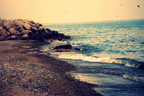 Изображение 16. Море и небо-два символа бесконечности.. Изображение № 16.