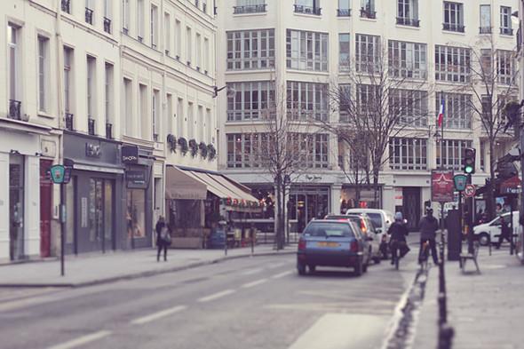 PARIS в декабре. Изображение № 42.