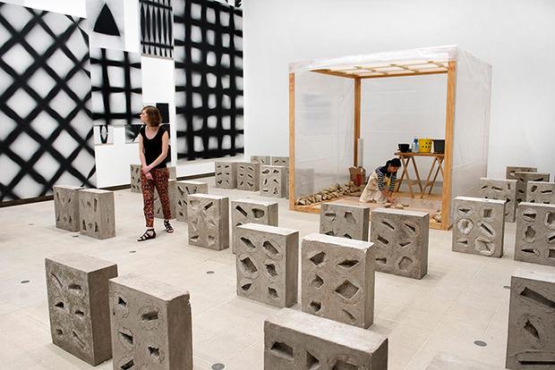 Ай Вэйвэй выступил против китайского современного искусства. Изображение № 6.