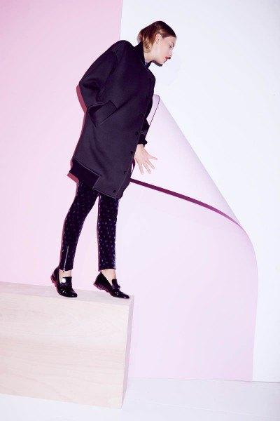 H&M, Sonia Rykiel и Valentino показали новые коллекции. Изображение № 4.