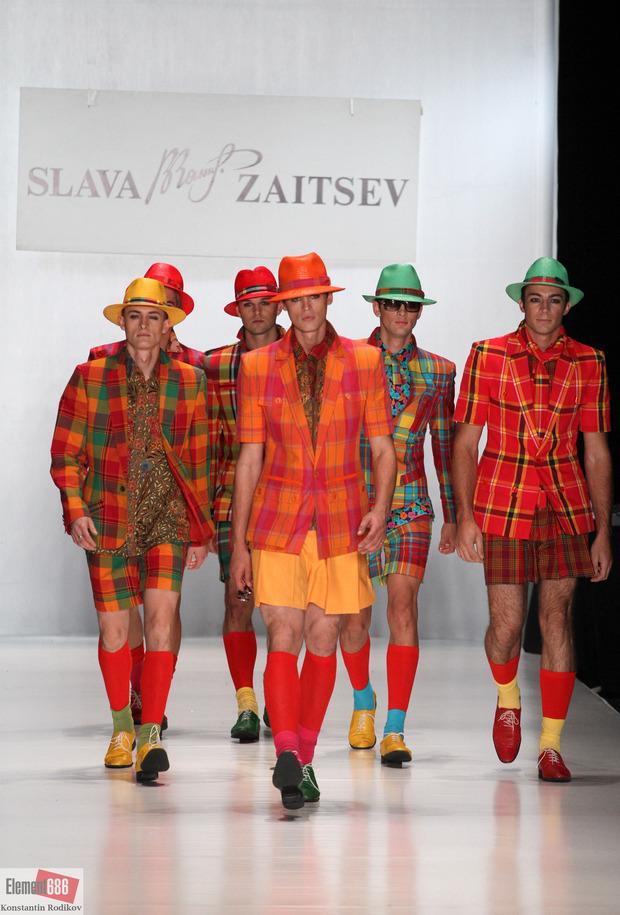Mercedes-Benz Fashion Week Russia 2012. Изображение № 5.