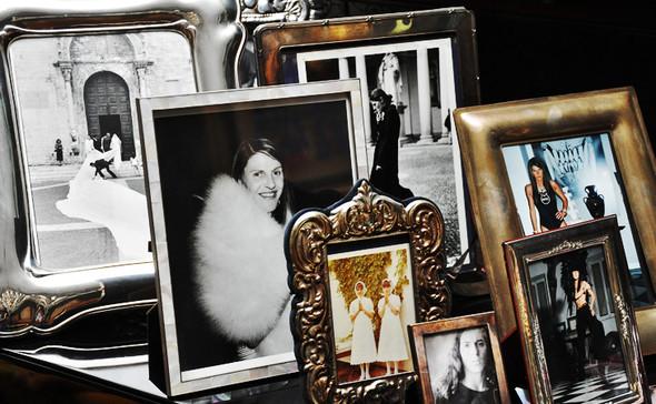Vogue at home. Изображение № 2.