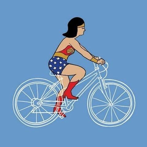 Изображение 19. Велосипеды Майка Джууса.. Изображение № 19.