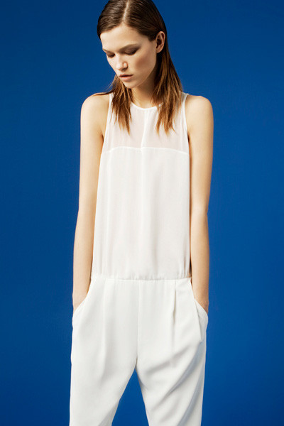Лукбук: Zara March 2012. Изображение № 6.