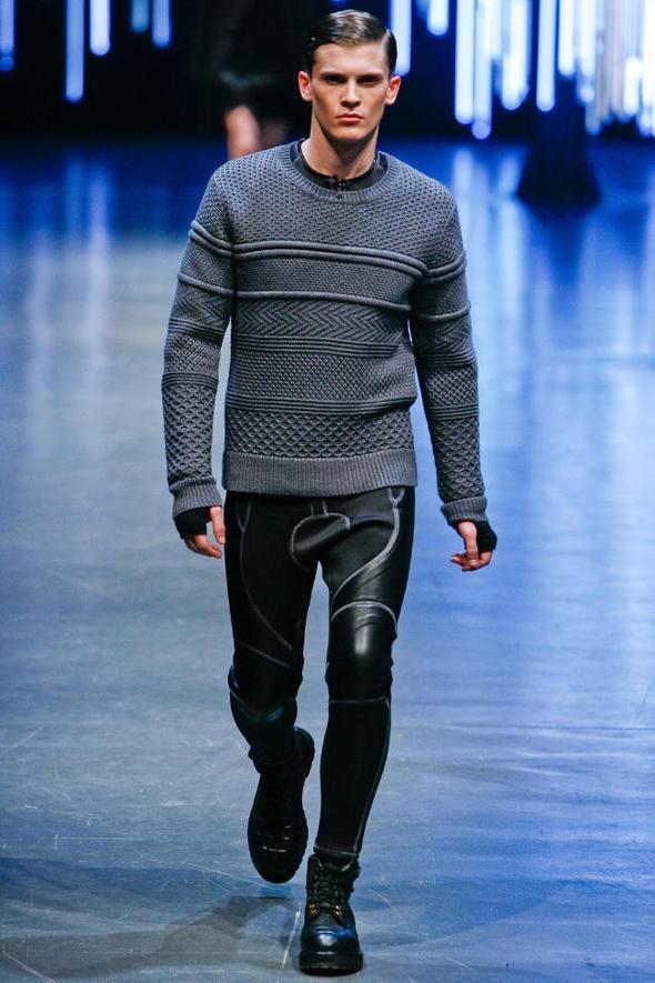 Изображение 125. Milan Fashion Week. Часть 1.. Изображение № 141.