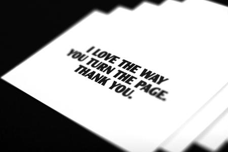 «Спасибо» теперь можно положить вкарман. Изображение № 1.