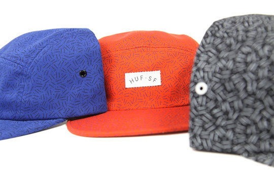 HUF Spring 2010 Collection – Delivery 2. Изображение № 1.