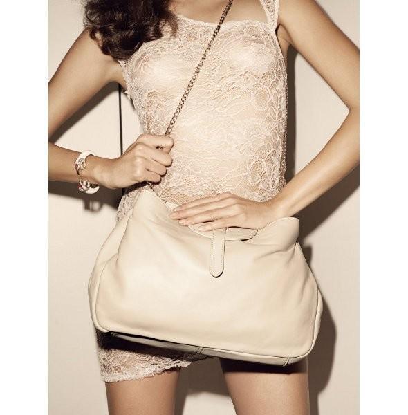 Изображение 29. Рекламные кампании: Yves Saint Laurent, Chanel и другие.. Изображение № 7.