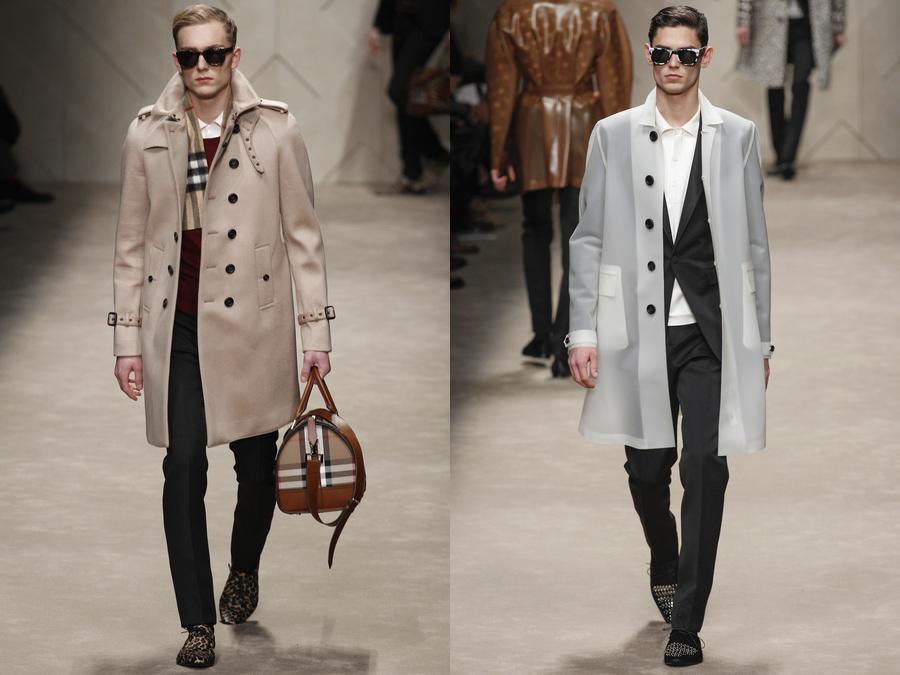 Milan Fashion Week: День 1. Изображение № 1.