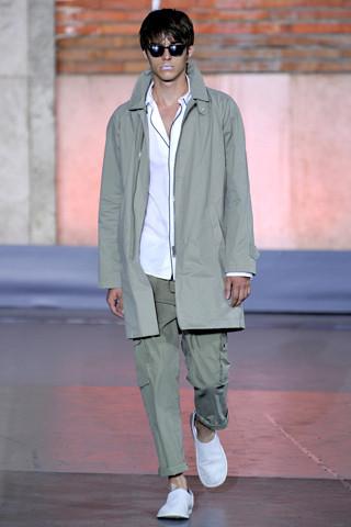 Изображение 2. 18 июня начнётся мужская Неделя моды в Милане.. Изображение № 2.
