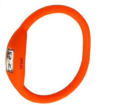 Силиконовые часы-браслеты IOION. Изображение № 4.