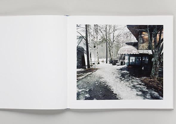 9 атмосферных фотоальбомов о зиме. Изображение № 85.