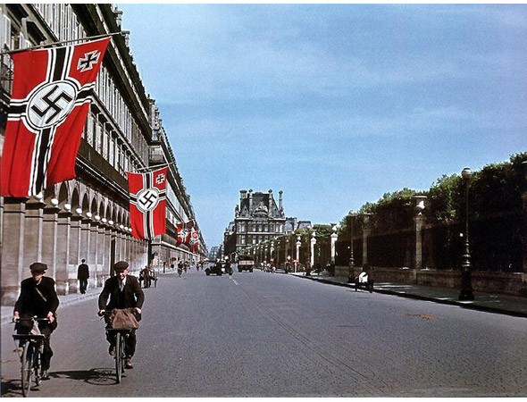 Большой город: Париж и парижане. Изображение № 50.