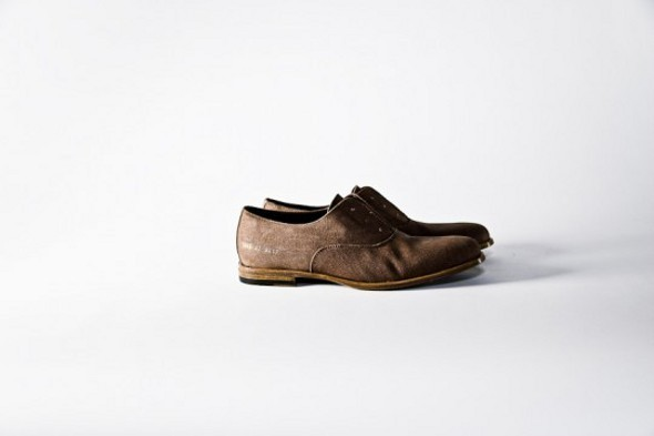 Common Projects Womens Footwear. Изображение № 17.