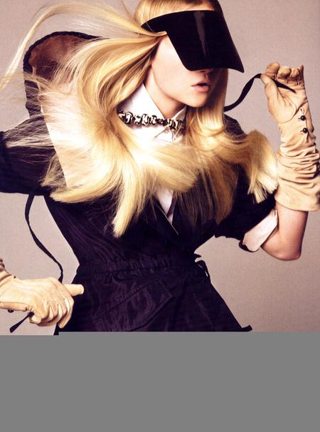 WeLove Gemma Ward. Изображение № 54.