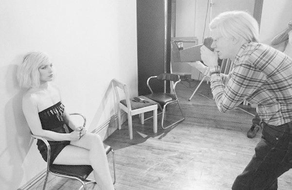 Катя Федорова, стилист  и редактор моды Interview. Изображение № 58.