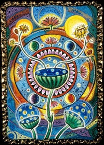 Визуальная мифология – Джоил Накамура. Изображение № 1.