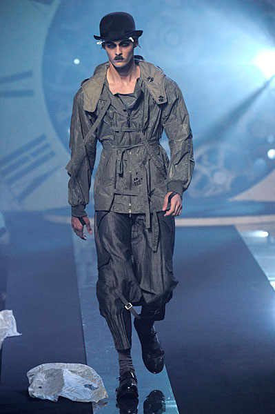 Paris Fashion Week. Изображение № 41.