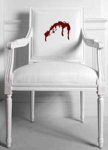 Столовая серийного убийцы. Изображение № 12.