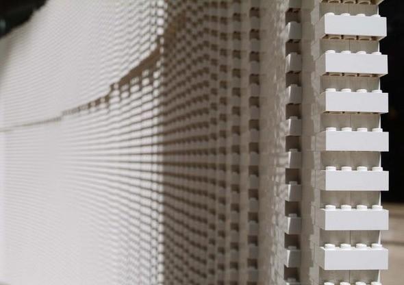 Изображение 53. Lego art: Люди, продолжающие играть.. Изображение № 53.