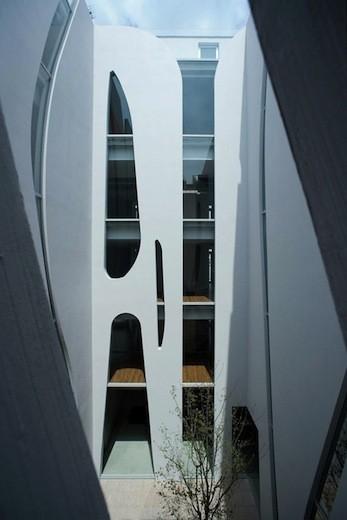 Натурпродукт: органическая архитектура. Изображение № 36.