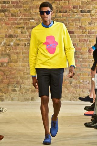 Неделя мужской моды в Лондоне: Мнения. Изображение № 3.