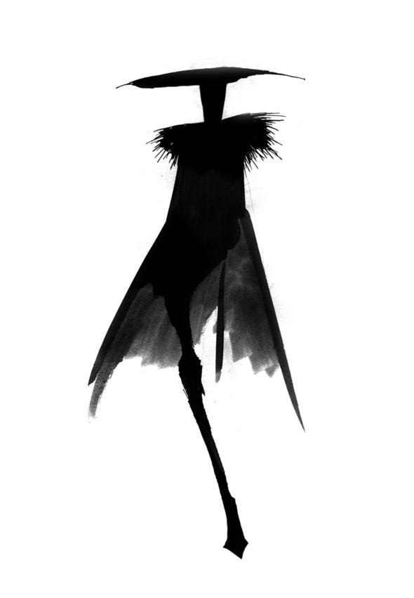 Dark Fashion. Изображение № 1.