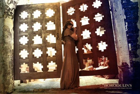Творческая фотосессия BORODULIN`S с участием дизайнеров бренда.. Изображение № 11.