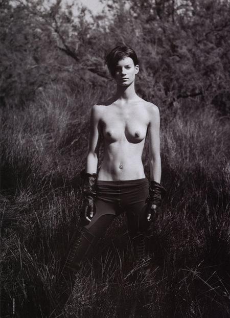 Querelle Jansen. Изображение № 50.