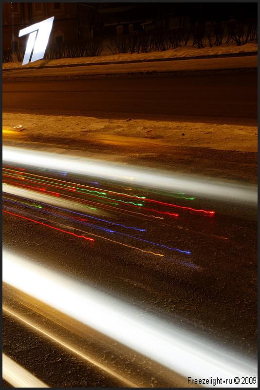 FreezeLight – впоисках света (2). Изображение № 100.