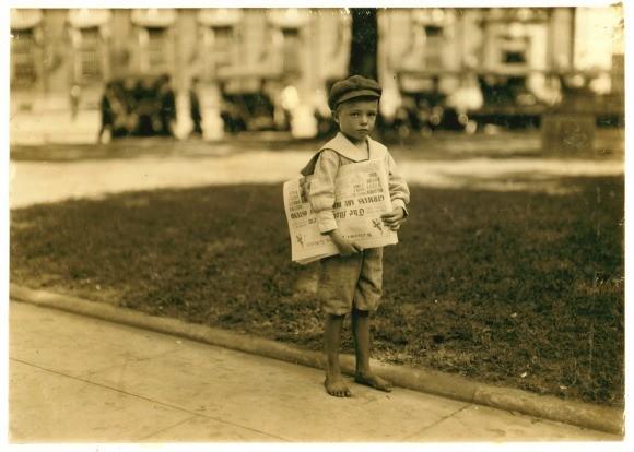 Детский труд. Изображение № 6.