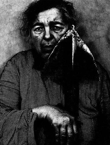 Mario Giacomelli – эстет мрака. Изображение № 27.