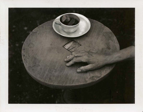 20 фотоальбомов со снимками «Полароид». Изображение №148.