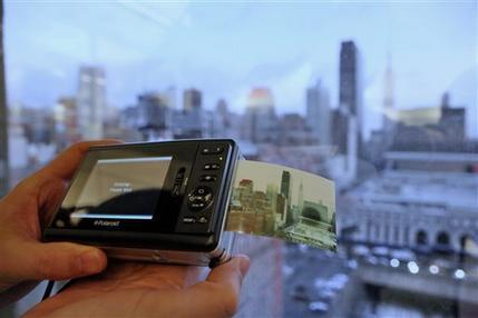 Polaroid возвращается. Изображение № 1.