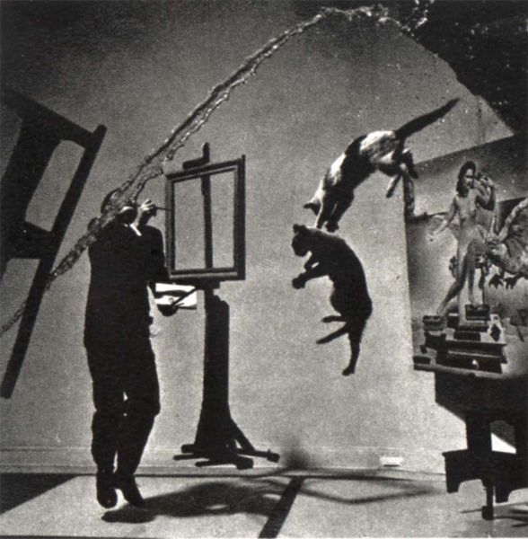 Philippe Halsman. Изображение № 11.