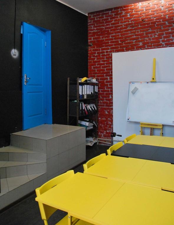 Новый офис School#1. Изображение № 7.