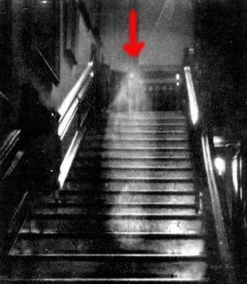 15 Самых известных фотографий призраков. Изображение № 1.